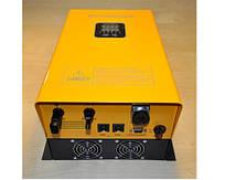 Инвертор солнечной насосной станции Hober HSPL750L
