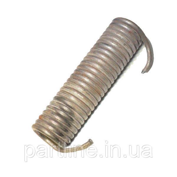 Пружина стяжная торм. колодки Евро-2 (пр-во КамАЗ), арт. 6520-3501035