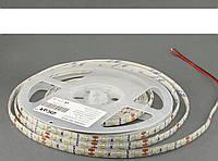 Светодиодная лента 12V Epistar 3528SMD 60шт IP65 белый