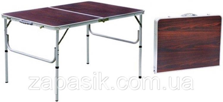 Складной Компактный Туристический Стол Folding Table для Отдыха и Рыбалки