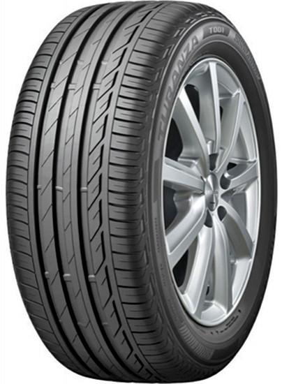 Bridgestone Turanza T001 245/45 ZR17 95W FR