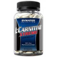L-carnitine Xtreme 60 капс. (л-карнитин)