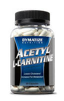 Acetyl L-carnitine 90 капс. (л-карнитин)