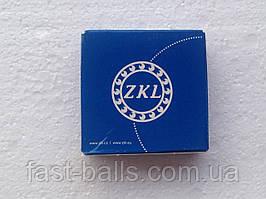 Подшипник ZKL 6207 (35x72x17) однорядный