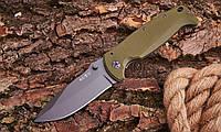 Нож складной Норд , удачное техническое решений и современный дизайна в милитари-стиле