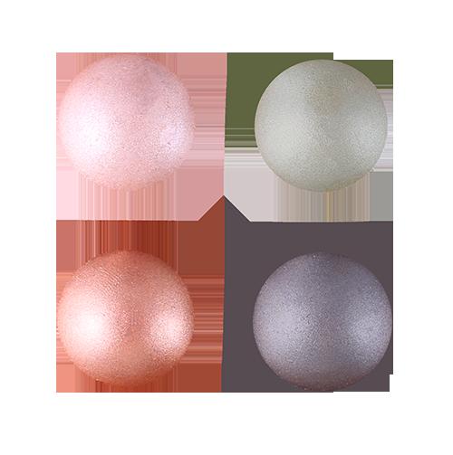 EXPRESSIVEYES Компактные тени для век 4 в 1 E149, фото 2