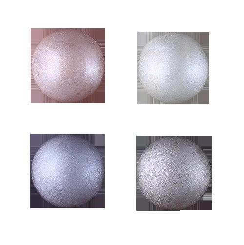 EXPRESSIVEYES Компактные тени для век 4 в 1 E149, фото 5