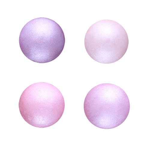 EXPRESSIVEYES Компактные тени для век 4 в 1 E149, фото 6