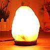 Соляная Лампа для Стерильности Атмосферы Светильник Солевой, фото 8