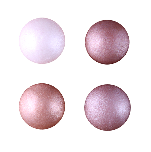 EXPRESSIVEYES Компактные тени для век 4 в 1 E149, фото 8