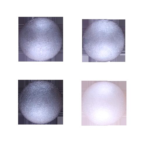 EXPRESSIVEYES Компактные тени для век 4 в 1 E149, фото 9