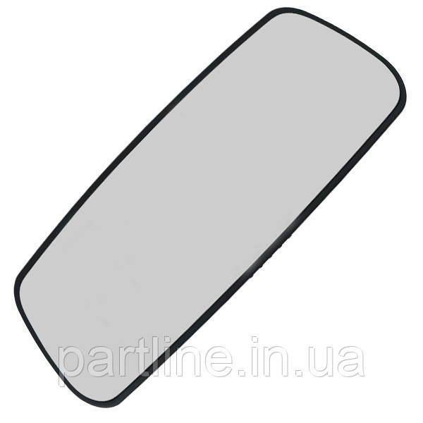 Зеркало (300х150) полотно КамАЗ, арт. 5320-8201110
