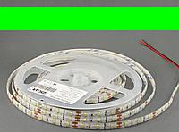 Светодиодная лента 12V Epistar 3528SMD 60шт IP65 зеленый