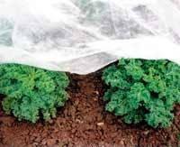 Агроволокно Premium-agro, спанбонд, 23г/м2 (6,35м х 100м) белое