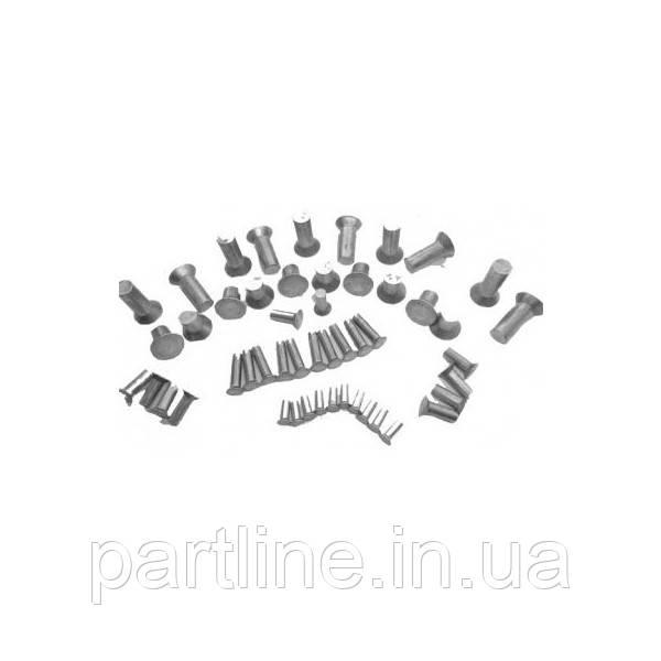 Заклепка алюм. 8х18 (64 шт) (пр-во Украина), арт. 304117П-02 (4505)