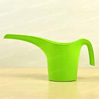 Пластиковая лейка для комнатных растений «Шпанская» 1,7 л КрионПлюс