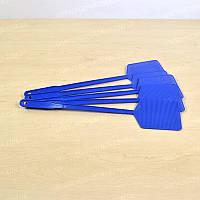 Пластиковая мухобойка с длинной ручкой 415x110x80 мм Магия-Пласт DS DS 770116