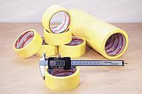 Клейкая бумажная лента для малярных работ 140мкн*38мм*20м Magnum