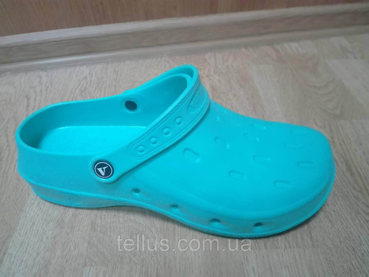 Мужская обувь ЭВА
