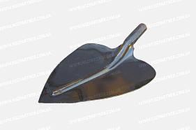 Лопата породная ЛПР без черенка металлическая 50 см Хозторг