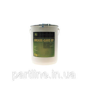 Мастило (5 кг), JD, арт. Grease Gard EP