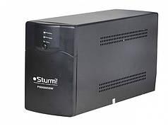 Источник бесперебойного питания Sturm 500 ВA PS95005SW
