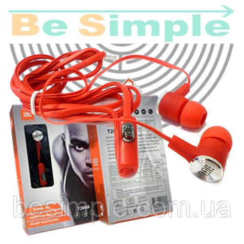 Наушники JBL T280A Sports Earphones