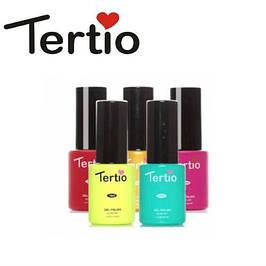Гель - лаки Tertio