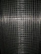 Сетка сварная нержавеющая 6х6х0,7
