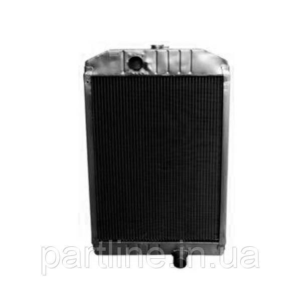 Радиатор водяной AH169362 (AH128257) (SN640201) John Deere 9500