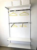 Готовое решение для хранения одежды и обуви №3