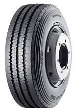 Шины грузовые 215/75R17.5 126M LS/R3100 Lassa Рульова Всесезонные шины Ласса