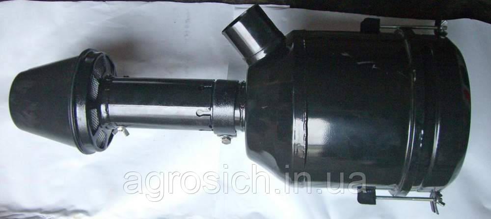 Повітряний фільтр двигуна тракторів МТЗ-80, МТЗ-82, ЮМЗ
