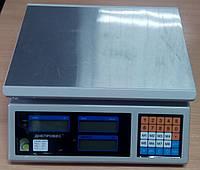 Весы торговые F902H-XXEС1