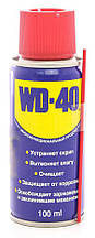 Смазка 400 мл. WD-40