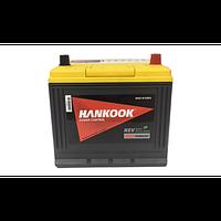 Автомобильный аккумулятор HANKOOK Start Stop 6СТ- 75А2 750А R AGM