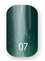 Гель-лак Cat's eye Trendy Nails №007