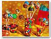 Форма для Выпечки Пирожных на Палочках Bake Pop, фото 6