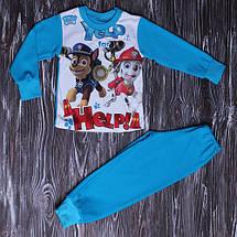 Пижамки на мальчишек, фото 3