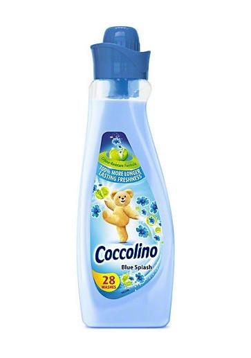 Ополіскувач-кондиціонер для прання Coccolino Blue Splash 1л  продажа ... d3e5df651c811