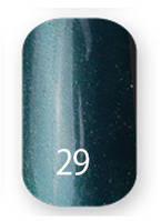 Гель-лак Cat's eye Trendy Nails №029