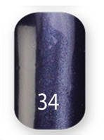 Гель-лак Cat's eye Trendy Nails №034