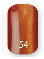 Гель-лак Cat's eye Trendy Nails №054