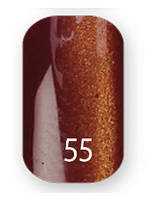 Гель-лак Cat's eye Trendy Nails №055