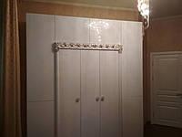 Шкаф blum на заказ mdf V104, фото 1