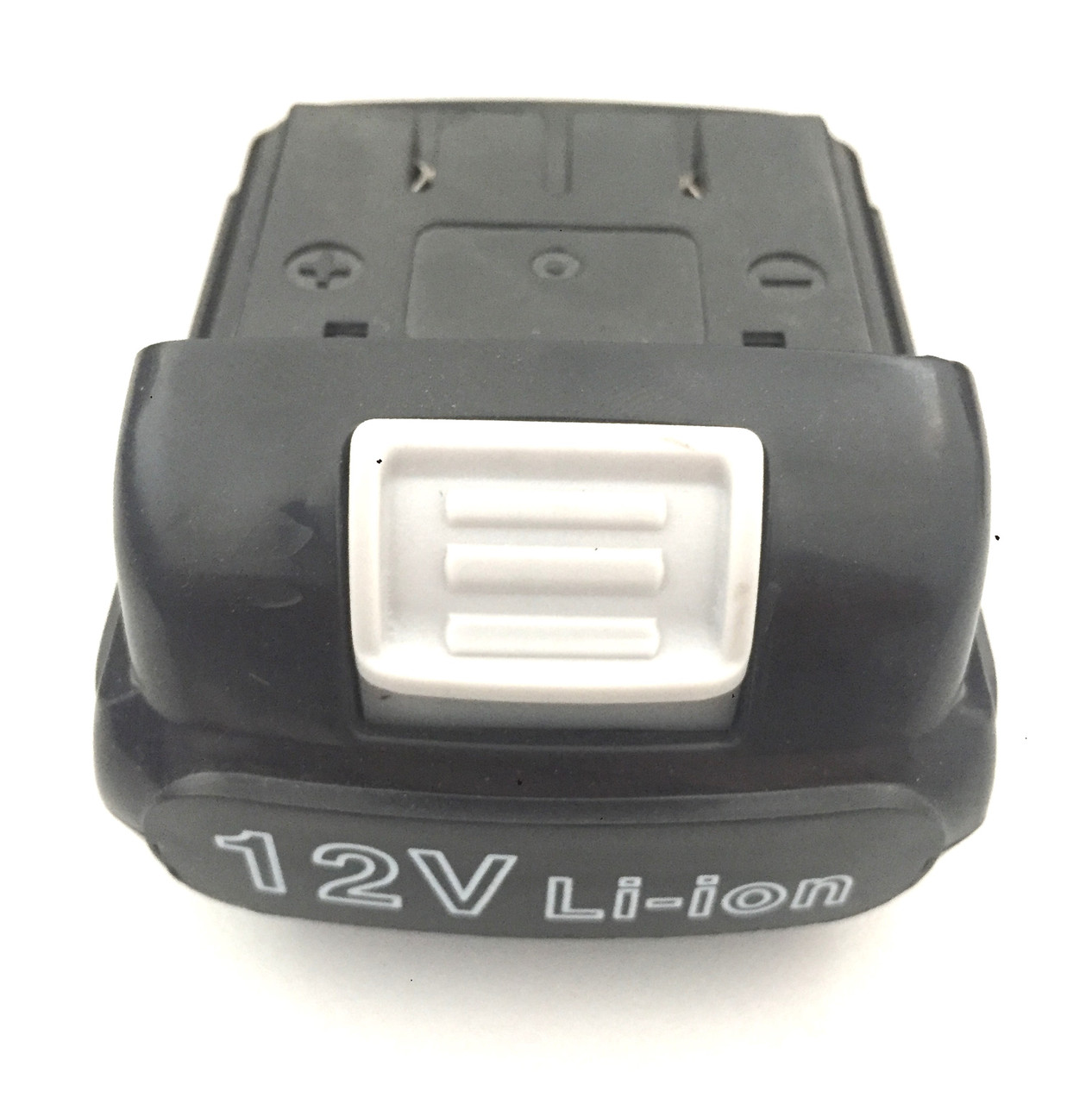 Аккумулятор шуруповерта Елпром 12 Li