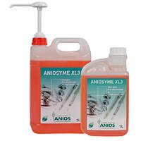 Дезинфекция медицинских инстрмументов Аниозим XL3, 1 л с дозатором