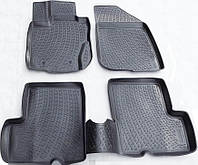 Коврики салона  Hyundai Sonata (ТАГАЗ) (04-)