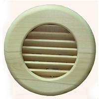 Вентиляционная решетка (круглая)