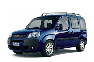 Fiat Doblo 2001-09